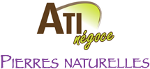 ati négoce pierre naturelle logo
