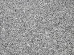 granit gris G654 flammé