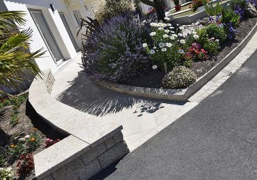 granit pavés
