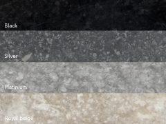 gres cerame novabell kingstone couleurs