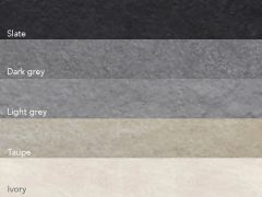gres cerame novabell norgestone couleurs
